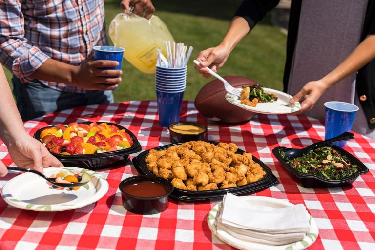 Chick Fil A Catering Prices & Chick Fil a Breakfast