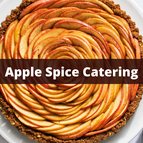 Apple Spice Catering Menu Prices & Reviews
