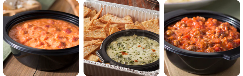 Olive Garden catering